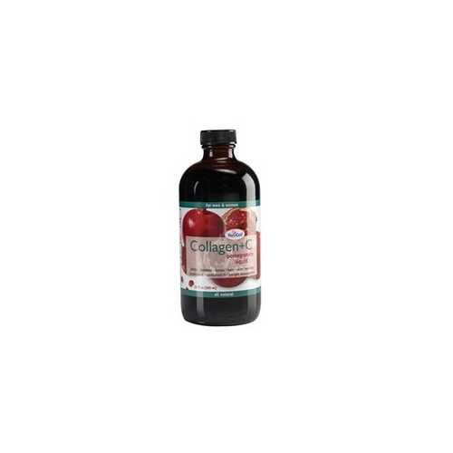 Neocell Corporation Collagen+C Pomegranate Liquid (16 Oz)
