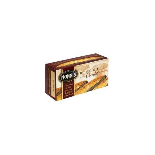 Nonni's Biscotti Cioccolati (12x8 CT)