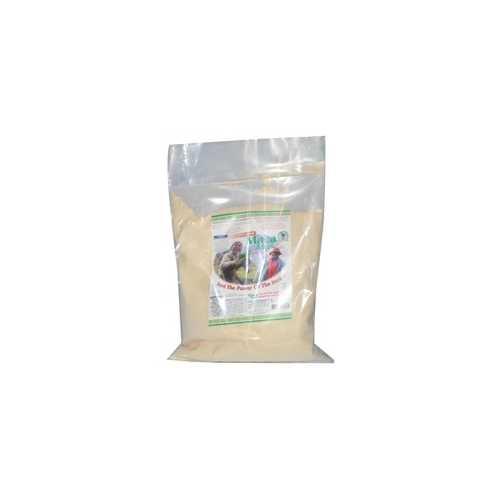 Maca Magic Organic Raw Powder (1x2.2LB )