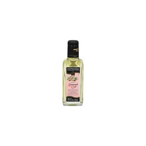 International Sweet Almond Oil (6x6/8.45 Oz)