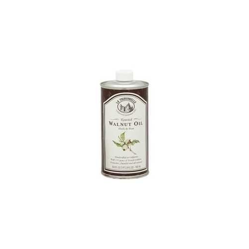 La Tourangelle Roasted Walnut Oil (6x6/500 ML)