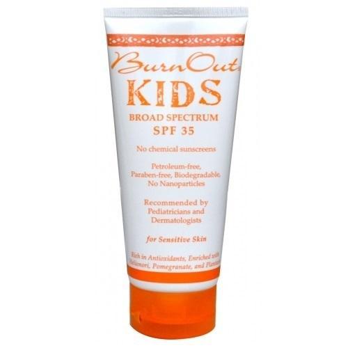 Burn Out Kids Sunscreen Spf30+ (1x3.4Oz)