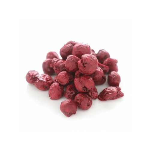 Dried Fruit Cherries Whole Unsweetened Dried (1x10LB )