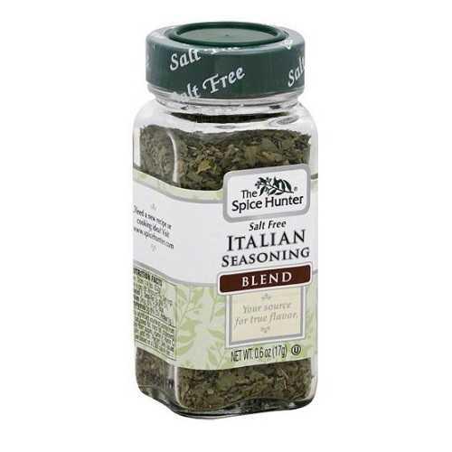 The Spice Hunter Italian Seasoning (6x0.4 OZ)