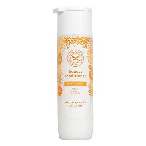 The Honest Company Conditioner Sweet Orange Vanilla (1x10 OZ)