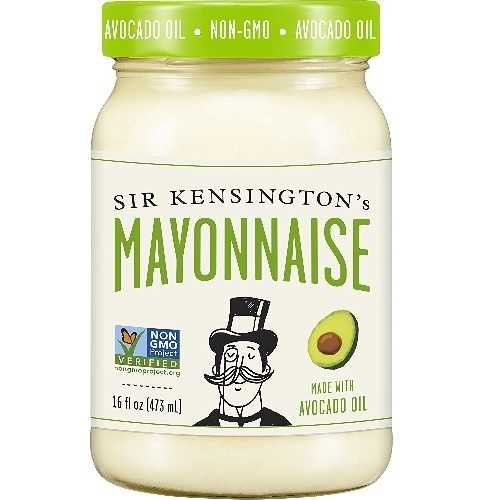 Sir Kensington'S Avocado Oil Mayonnaise (6X16 OZ)