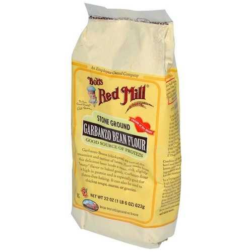 Bob's Red Mill Garbanzo Flour (1x25LB )