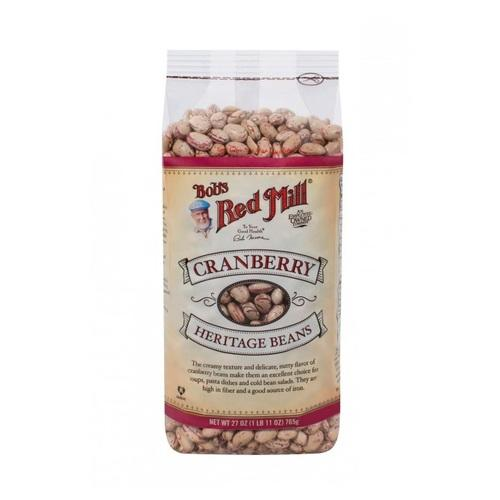 Bob's Red Mill Cranberry Beans   (4x27 OZ)