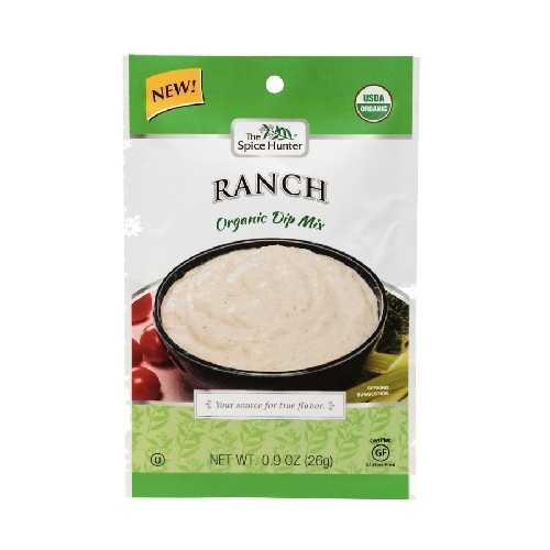 The Spice Hunter Mix Dip Ranch (12x0.9 OZ)