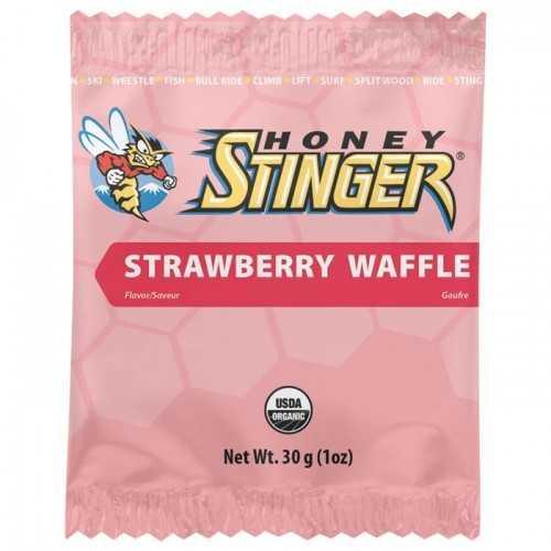 Honey Stinger Strawberry Waffle (16x1 OZ)