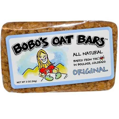 Bobo's Oat Bars Original (24x1.3 OZ)