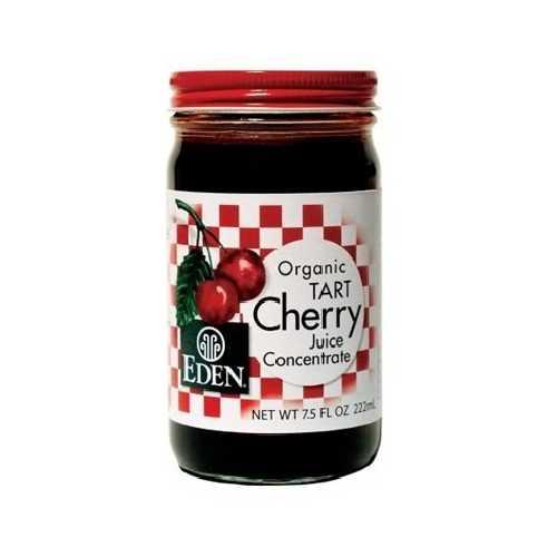 Eden Foods Cherry Juice Conc (1x7.5OZ )