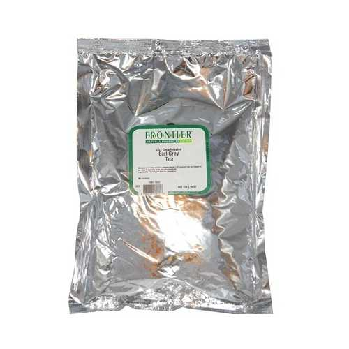 Frontier Earl Grey Decaf Tea (1x1LB )