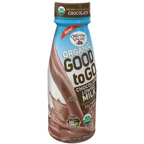 Organic Valley Good To Go Chocolate (12X11 OZ)