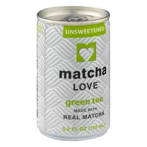 Matcha Love Unsweetened Green Tea (20x5.2 OZ)