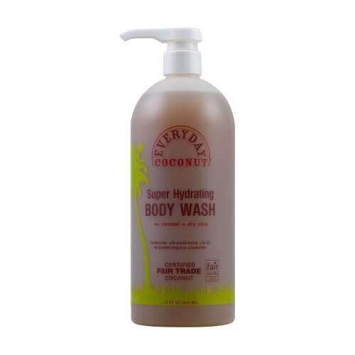 Everyday Coconut Super Hydrating Body Wash (1x32 OZ)