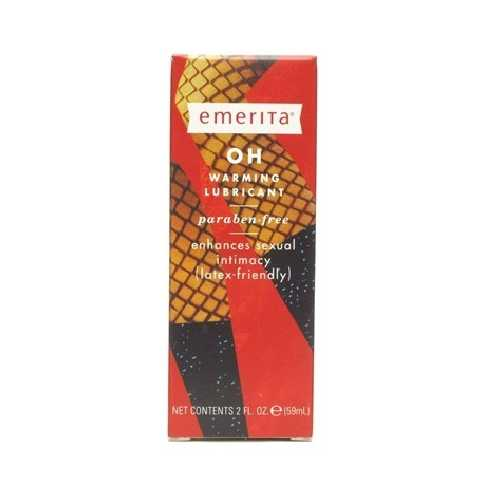 Emerita Oh Lub No Parabn (1x2OZ )