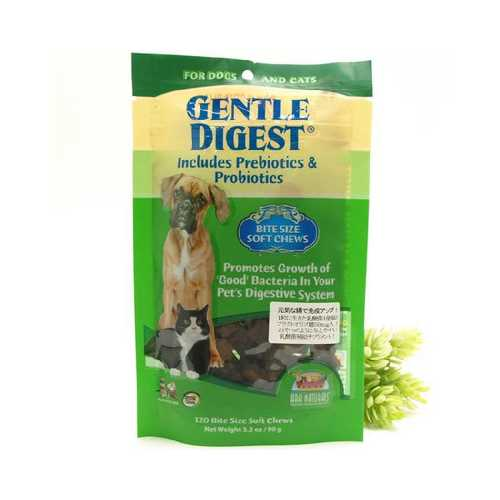Ark Naturals Gentle Digest Soft Chew (1x3.2OZ )