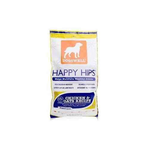 Dogswell Hh Chicken/Oats Dry Dg (1x7LB )