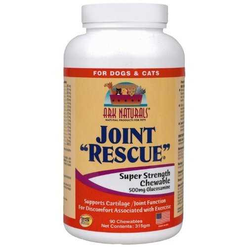 Ark Naturals Super Strength Joint Rescue (1x90WAF )