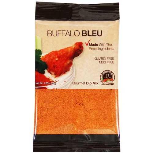 The Pantry Club  Gourmet Dip Mix Buffalo Bleu (12x1.25 OZ)
