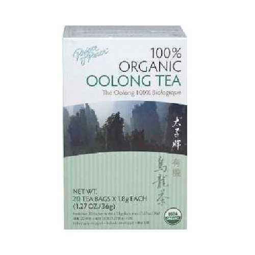 Prince Of Peace Oolong Tea (1x20BAG )