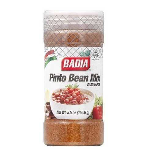 Badia Pinto Bean Mix (12x5.5 OZ)
