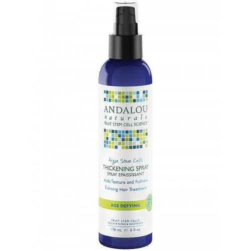 Andalou Naturals Age Defying Thickening Spray (1x6 OZ)