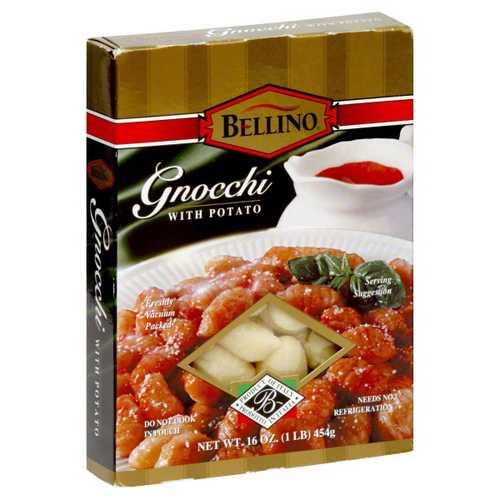 Bellino Potato Gnocchi (1x16 OZ)