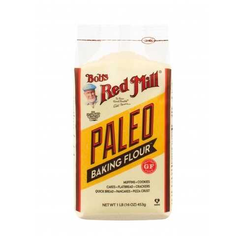 Bob's Red Mill Paleo Baking Flour (4x16 OZ)