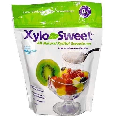 Xylosweet Xylitol Sweetener  (1x3 LB  )