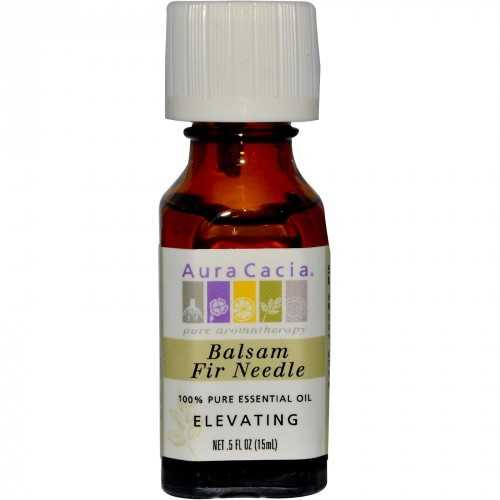 Aura Cacia Fir Needle Essential (1x0.5OZ )