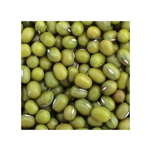 Beans Mung Beans (1x25LB )