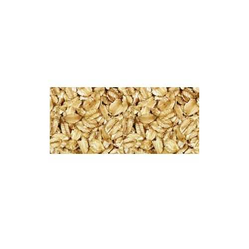 Grain Millers Regular Rolled Oats #5 (1x25LB )
