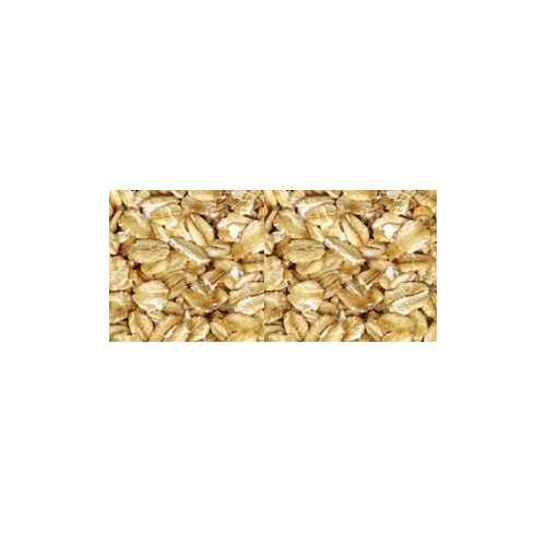 Grain Millers T Hickory Rolled Oats #3 (1x50LB )