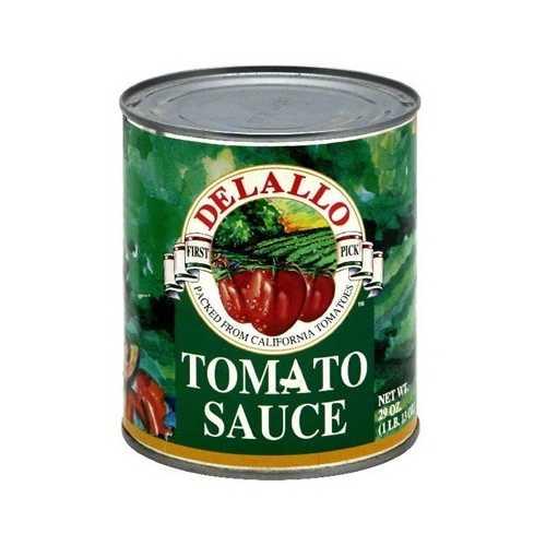 De Lallo Tomato Sauce (6x29OZ )