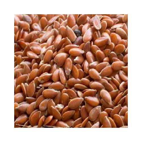 Seeds Flax Seeds (1x5LB )