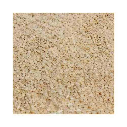 Seeds Hull/Sesame Seed Wht (1x5LB )