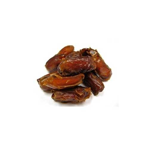 Dried Fruit Deglet Dates Pitted (1x5LB )