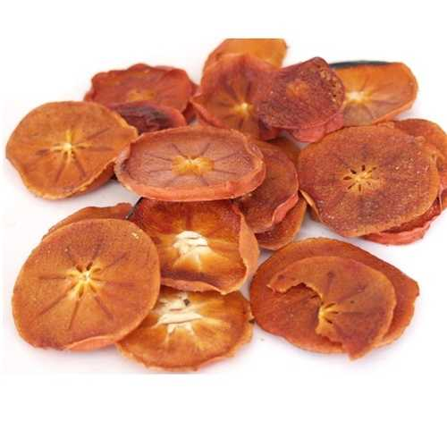 Dried Fruit Dried Fuyu Persimmon (1x5LB )