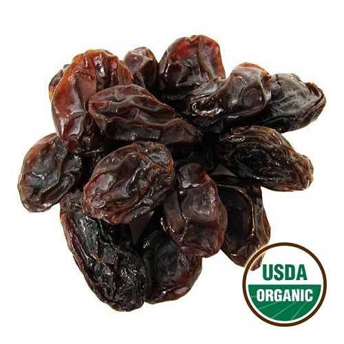 Dried Fruit Thompson Raisins (1x30LB )