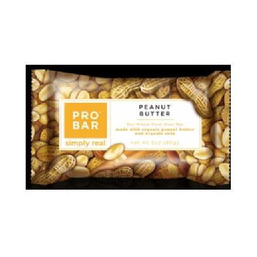 Probar Peanut Butter Br (12x3OZ )