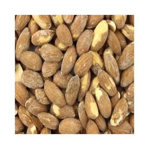 Nuts Almonds Roast & Salted (1x15LB )
