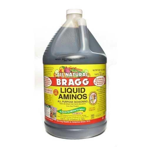Bragg Liquid Amino (4x128OZ )
