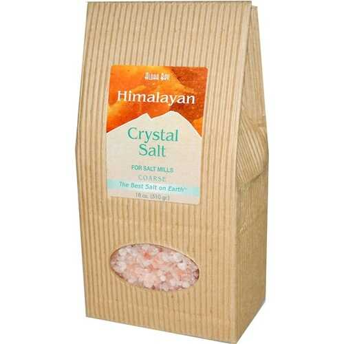 Aloha Bay Himalyan Crystal Salt (6x18OZ )