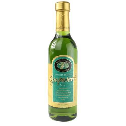 Napa Valley Grape Seed Oil (12x25.4OZ )