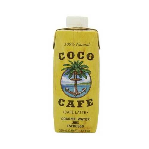 Coco Cafe Coconut Latte Original (12x11.1OZ )