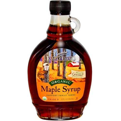 Coombs Family Farms Maple Syrup A (12x12OZ )