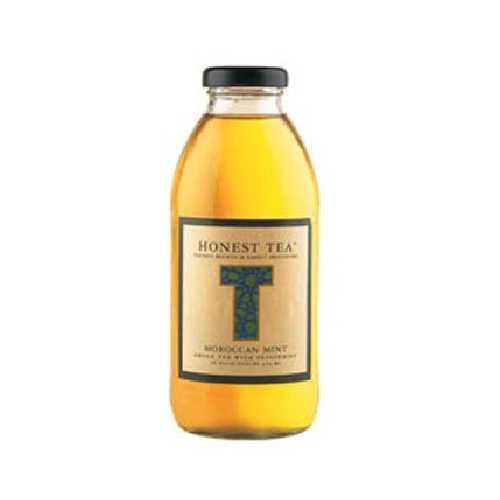 Honest Tea Moroccan (12x16OZ )