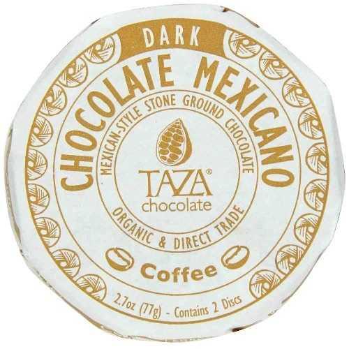 Taza Chocolate Coffee (12x2 OZ)